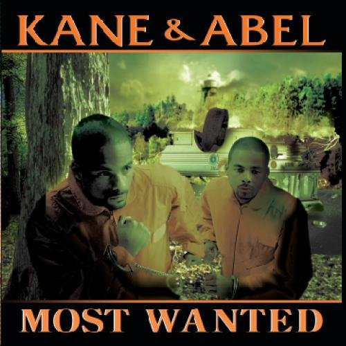 Image 0 of Most Wanted Explicit Version By Kane And Abel On Audio CD Album 2011