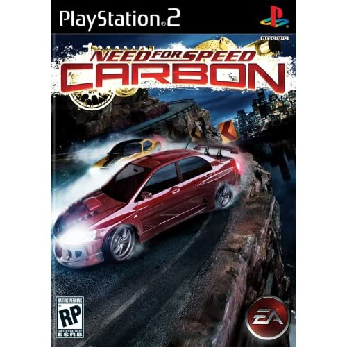Image 0 of Need For Speed Carbon For PlayStation 2 PS2 Flight