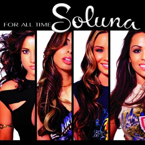 Image 0 of For All Time By Soluna On Audio CD Album 2002