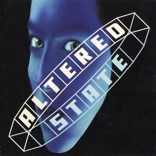 Image 0 of Altered State By Altered State On Audio CD Album 2011