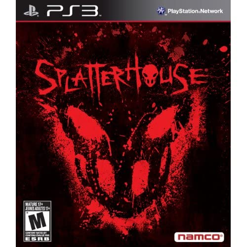 Image 0 of Splatterhouse For PlayStation 3 PS3