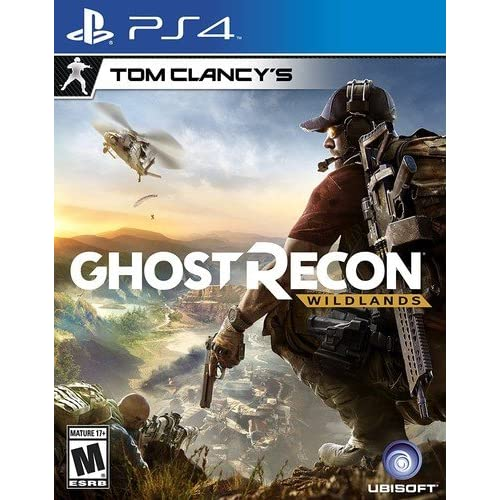 Image 0 of Tom Clancy's Ghost Recon Wildlands For PlayStation 4 PS4