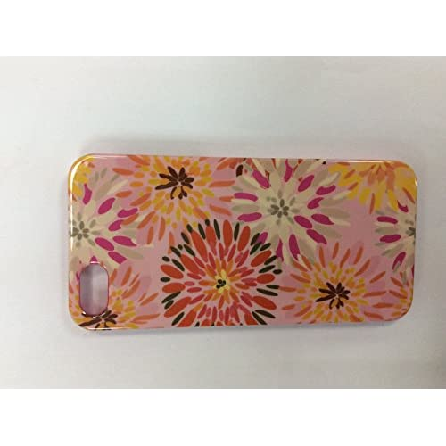 Image 0 of iConcepts Hardshell Case For iPhone 5 5S SE Multicolor Flowers Design
