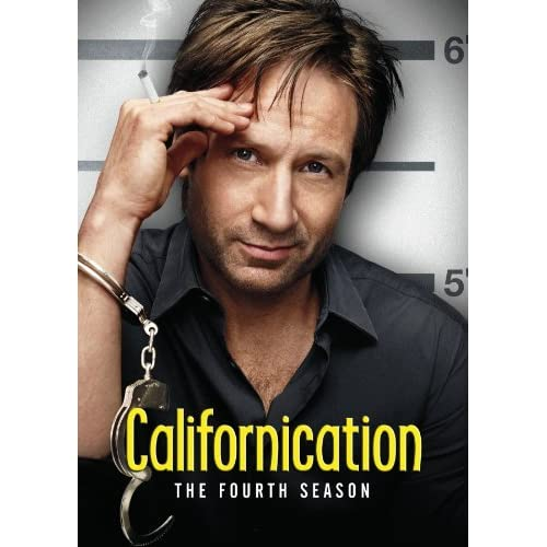 Image 0 of Californication: Season 4 On DVD With John Pankow Comedy