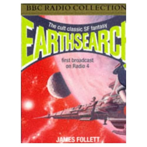 Image 0 of Earthsearch BBC Radio Collection By James Follett On Audio Cassette