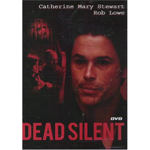 Image 0 of Dead Silent On DVD With Rob Lowe Mystery