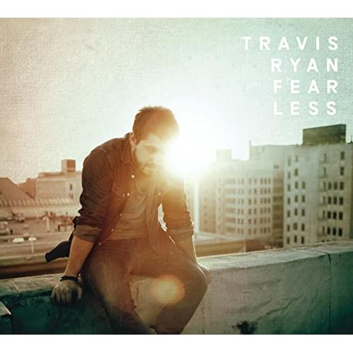 Image 0 of Fearless By Travis Ryan On Audio CD Album 2012