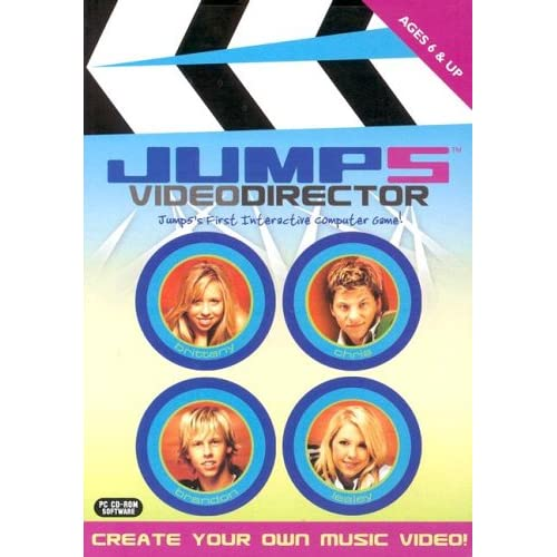 Image 0 of JUMP5 Video Director Software