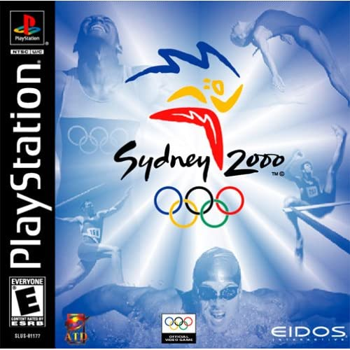 Image 0 of Sydney 2000 For PlayStation 1