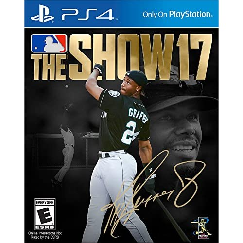 Image 0 of MLB The Show 17 Standard Edition For PlayStation 4 PS4 Baseball