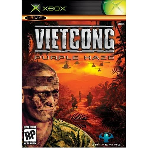Image 0 of Vietcong: Purple Haze Xbox For Xbox Original