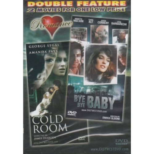 Image 0 of Bye Bye Baby / Cold Room Slim Case On DVD With Brigette Nielson