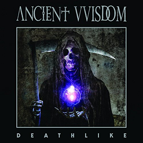 Deathlike By Ancient Vvisdom On Vinyl Record LP