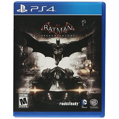 Batman: Arkham Knight For PlayStation 4 PS4
