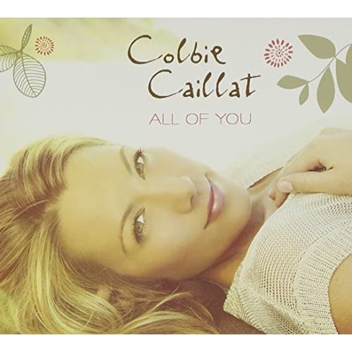 Image 0 of All Of You By Colbie Caillat On Audio CD Album 2011