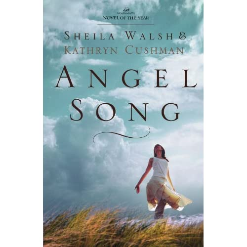 Angel Song By Walsh Sheila Cushman Kathryn Book Paperback