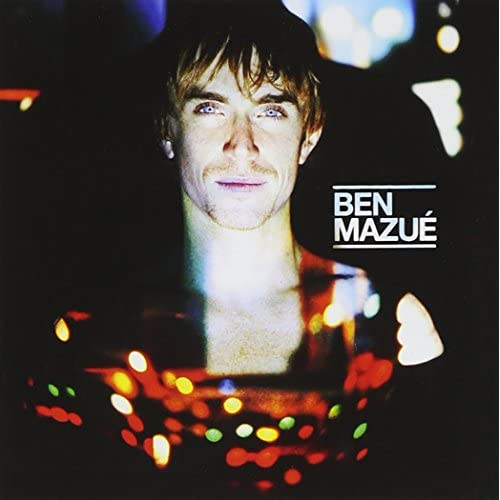 Image 0 of Ben Mazue By Mazue Ben On Audio CD Album Import 2011