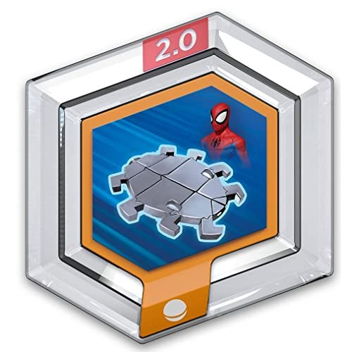 Disney Infinity: Marvel Super Heroes 2.0 Edition Power Disc Spider