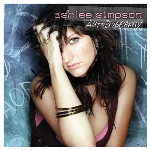 Image 0 of Autobiography By Simpson Ashlee Album 2004 On Audio CD