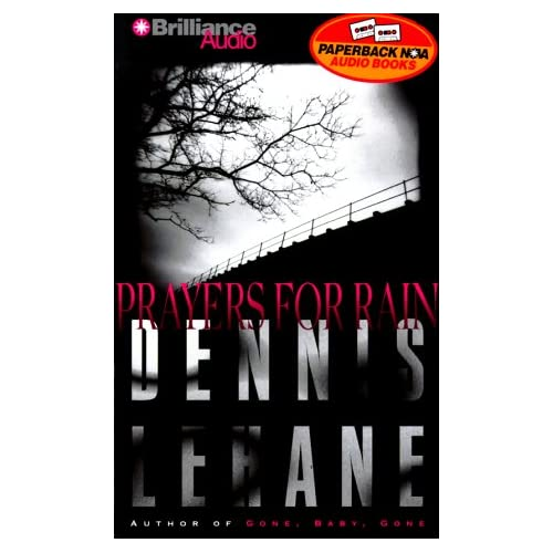 Image 0 of Prayers For Rain By Lehane Dennis Brown Thomas Js Reader On Audio Cassette