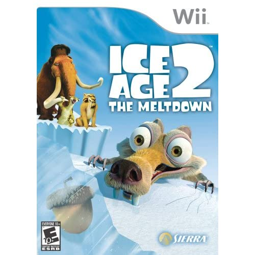 Image 0 of Ice Age 2: The Meltdown For Wii And Wii U