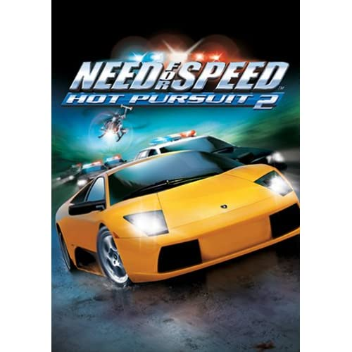 Image 0 of Need For Speed: Hot Pursuit 2 PC Software