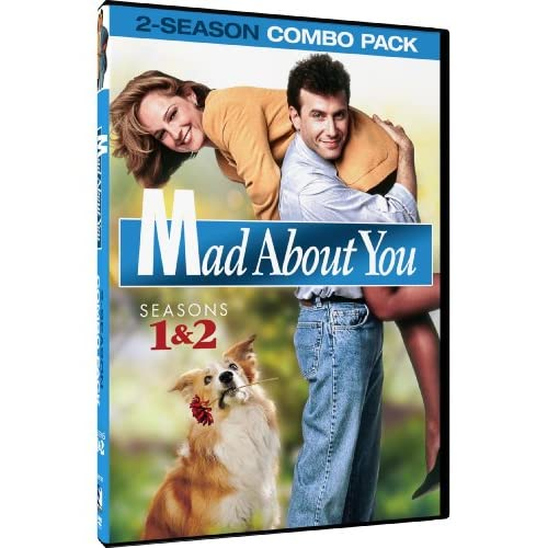 Image 1 of Mad About You The Complete First Season With Helen Hunt