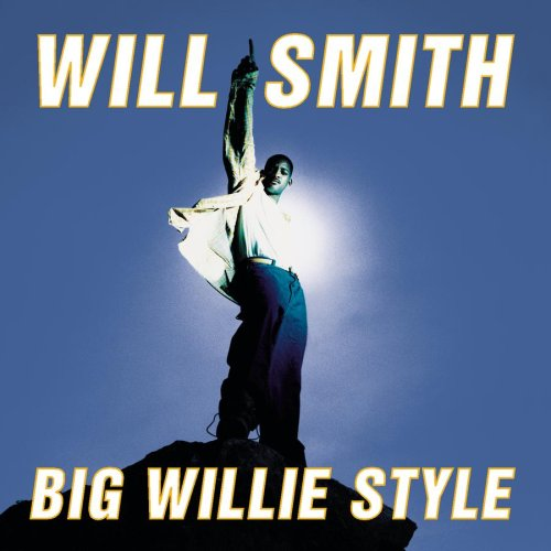 Image 0 of Big Willie Style By Smith Will On Audio CD