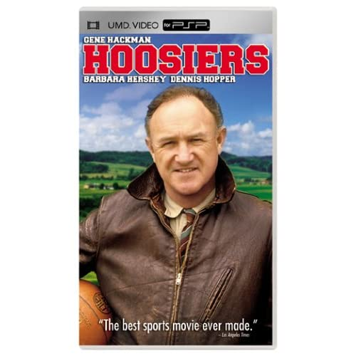 Image 0 of Hoosiers UMD For PSP
