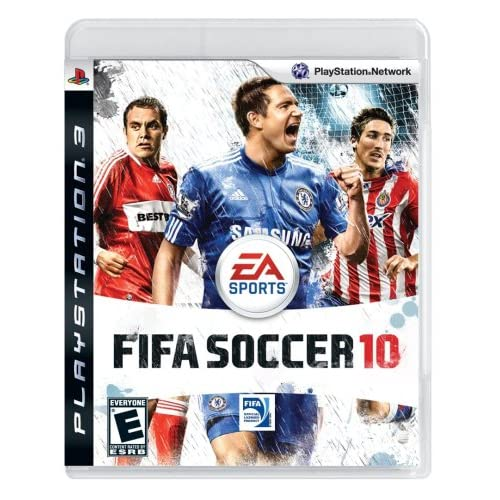 Image 0 of FIFA Soccer 10 For PlayStation 3 PS3