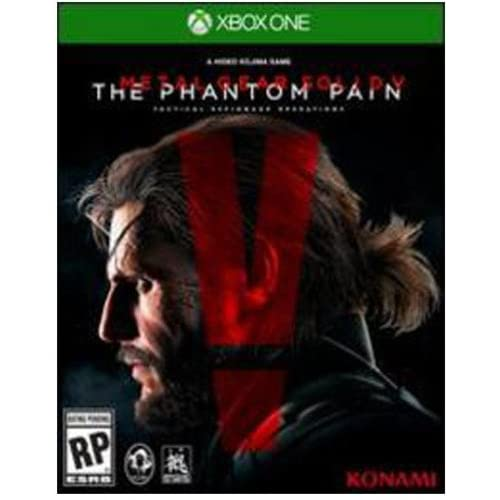 Image 0 of Metal Gear Solid V: Phantom Pain For Xbox One