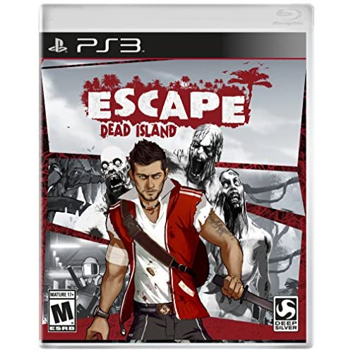 Image 0 of Escape Dead Island For PlayStation 3 PS3