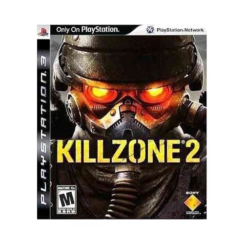Image 0 of Killzone 2 For Ps3