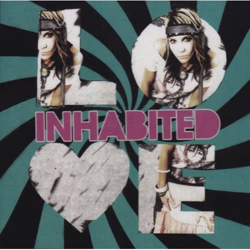 Image 0 of Love By Inhabited On Audio CD Album 2008