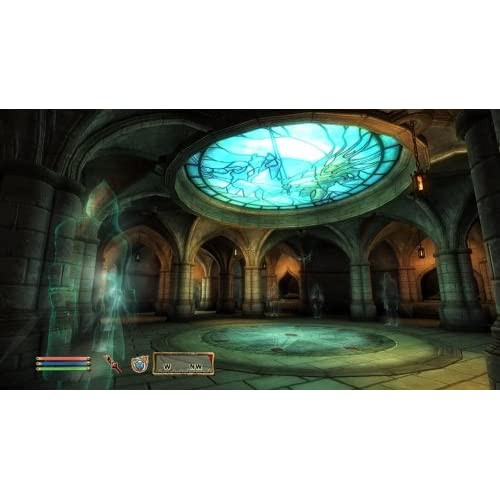 Image 3 of The Elder Scrolls IV: Oblivion Game Of The Year Edition For