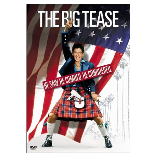 Image 0 of The Big Tease On DVD With Isabella Aitken Comedy