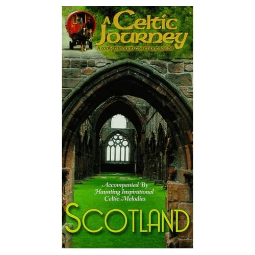 Celtic Journey 2: Scotland On VHS