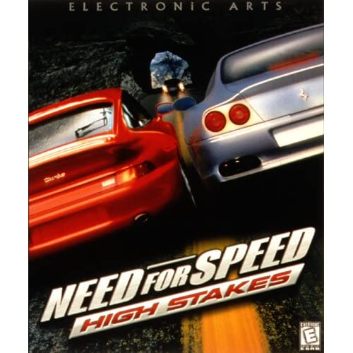 Need For Speed: High Stakes PC Software