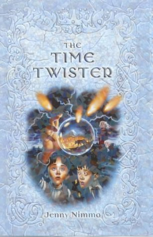 charlie bone and the time twister book report Charlie bone and the time twister by the unsuspecting henry gazes into the time twister and is transported far into the future where he meets charlie bone in this second charlie bone book.