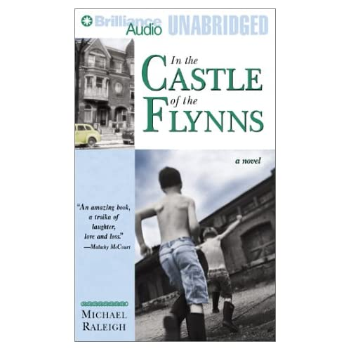 Image 0 of In The Castle Of The Flynns By Michael Raleigh And Patrick Lawlor Reader On Audi