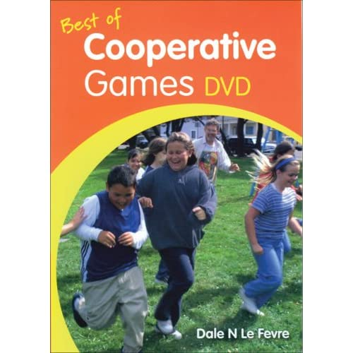Image 0 of Best Of Cooperative Games On DVD With Findhorn Press