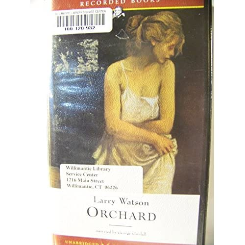 Image 0 of Orchard On Audio Cassette