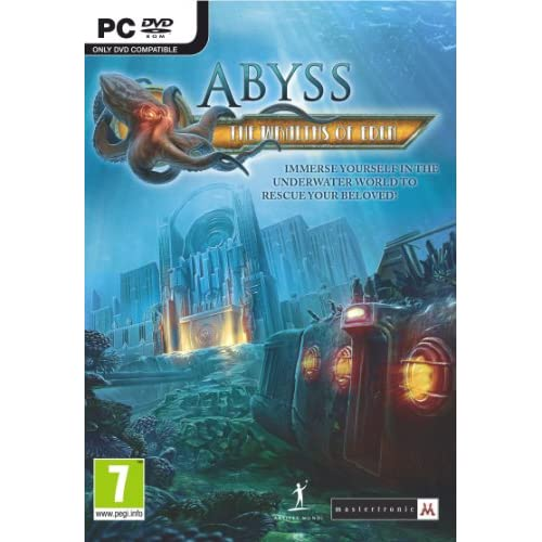 Abyss The Wraiths Of Eden Software