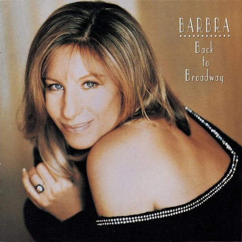 Image 0 of Back To Broadway By Streisand Barbra On Audio CD Album 1993