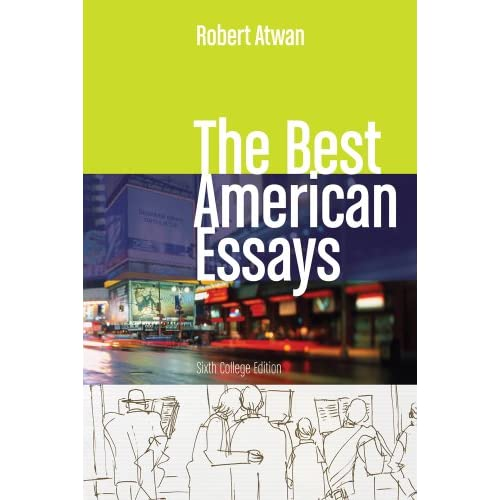 the best american essays 2009 Browse and read the best american essays 2009 mary oliver the best american essays 2009 mary oliver following your need to always fulfil the inspiration to obtain everybody is now simple.