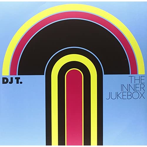 Image 0 of Inner Jukebox Record By DJ T On Vinyl