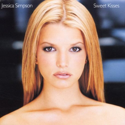Image 0 of Sweet Kisses By Simpson Jessica Album Pop 1999 On Audio CD