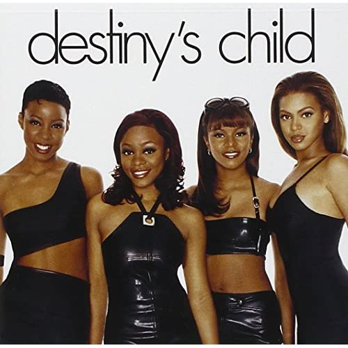 Image 0 of Destiny's Child On Audio CD Album 2008