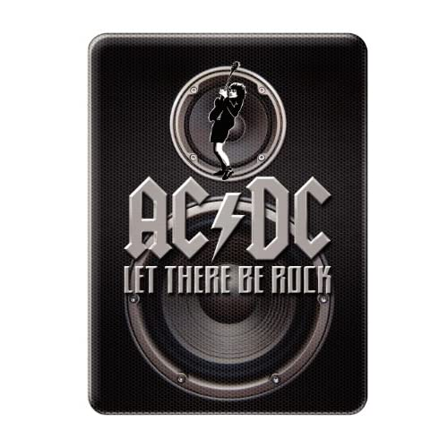 Image 0 of AC/DC: Let There Be Rock Limited Edition On DVD With Phil Rudd Documentary