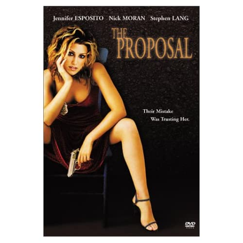 The Proposal On DVD With Mark Acheson